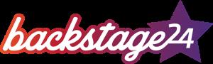 Logo Backstage24