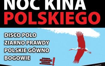 ENEMEF-Noc Kina polskiego_plakat