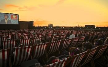 Kino Letnie Klaps 11 czerwiec