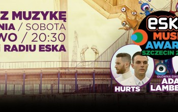 Eska Music Awards 29 sierpień