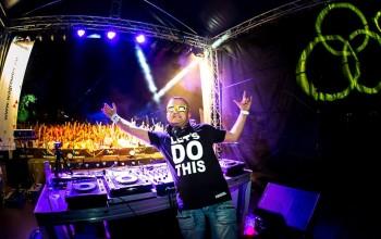 DJ HAZEL