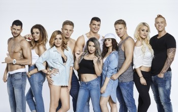 Warsaw Shore Sezon 5