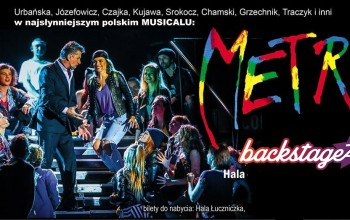 Metro Musical