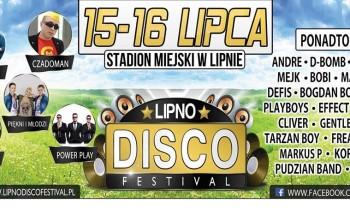 lipnodiscofestiwal
